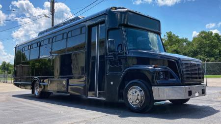2003 Glaval Freightliner bus | New and Used Buses, Motorhomes and RVs for sale