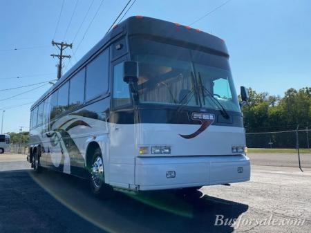 1991 MCI bus | New and Used Buses, Motorhomes and RVs for sale