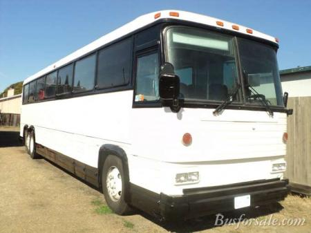 1998 MCI bus | New and Used Buses, Motorhomes and RVs for sale