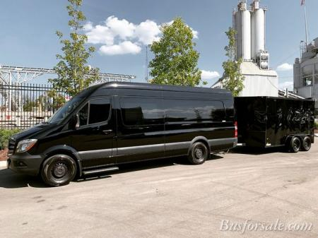 2018 Mercedes bus   New and Used Buses, Motorhomes and RVs for sale