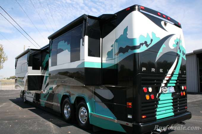 Amazing  New And Used Motorhomes Tour Bus And Buses For Sale  BusForSalecom