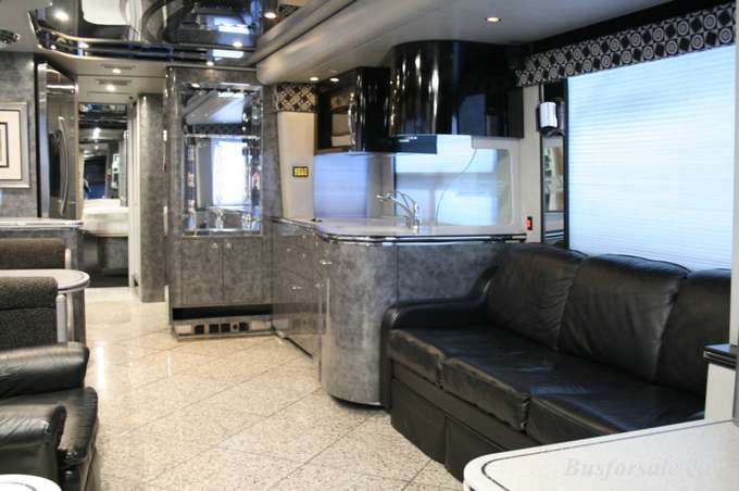 Popular  New And Used Motorhomes Tour Bus And Buses For Sale  BusForSalecom