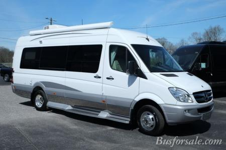 2013 Mercedes bus | New and Used Buses, Motorhomes and RVs for sale