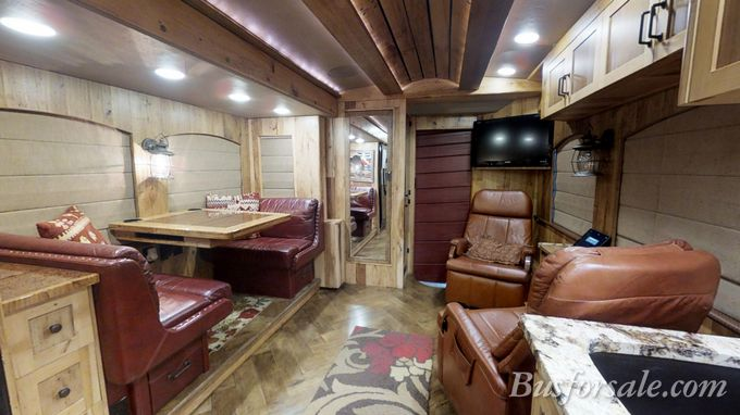2011 Mci Bus New And Used Buses Motorhomes And Rvs For Sale