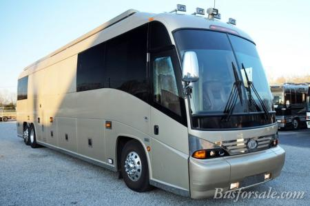 2011 MCI bus | New and Used Buses, Motorhomes and RVs for sale