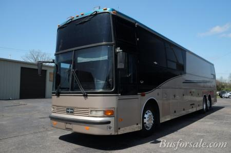 1998 Van Hool bus | New and Used Buses, Motorhomes and RVs for sale