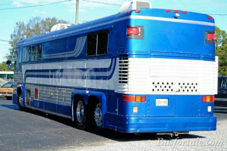 Luxury  New And Used Motorhomes Tour Bus And Buses For Sale  BusForSalecom