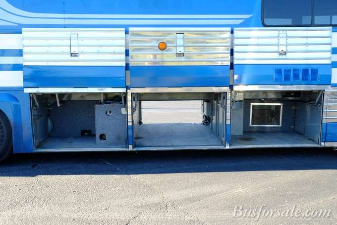 Wonderful  New And Used Motorhomes Tour Bus And Buses For Sale  BusForSalecom