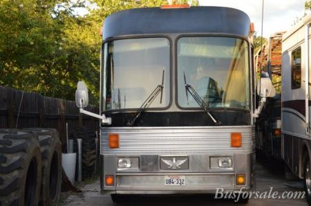 1986 Eagle bus | New and Used Buses, Motorhomes and RVs for sale