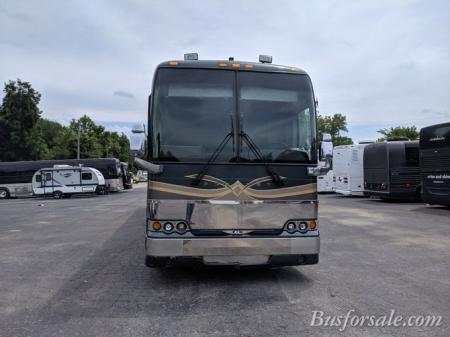 2001 Prevost bus | New and Used Buses, Motorhomes and RVs for sale